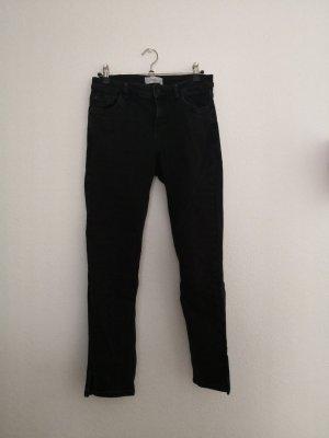 Mango Jeans nero