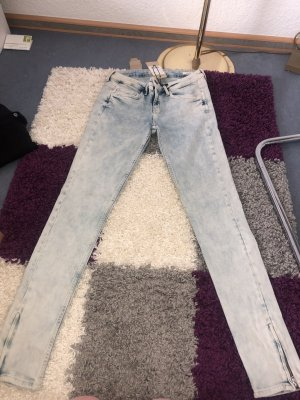 Costes Skinny Jeans azure