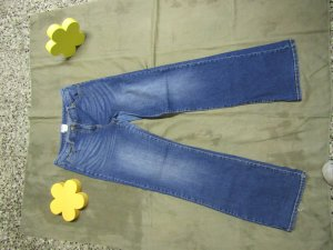 Angel of Style Stretch Jeans blue cotton