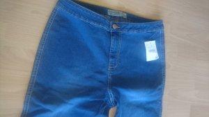 Clockhouse Stretch jeans blauw