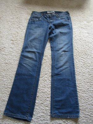 Bench Jeans multicolore Cotone