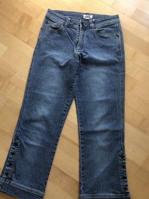 Jeans, 7/8, Cecil, Weite 29