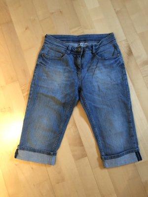 Jeans, 7/8, top Zustand , Größe 36
