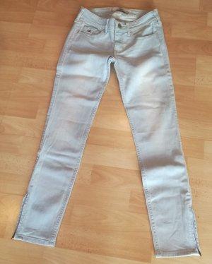 #Jeans 7/8 von #Hollister Gr.24