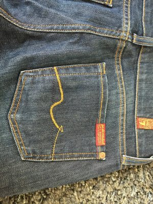 7 For All Mankind Jeans blu
