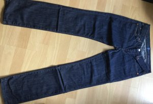 Jeans, 7 for all mankind, straight leg, Gr. 28