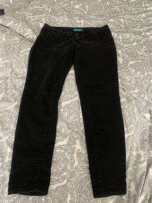 Jeans stretch noir