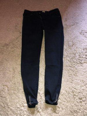 Pimkie Jeans a 7/8 blu scuro