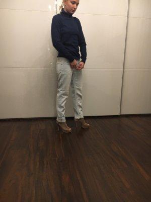 Baggy Jeans pale blue-light blue