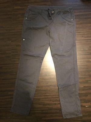 Cecil Jeans grigio-grigio scuro
