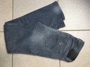 Armani Jeans Stretch Jeans grey
