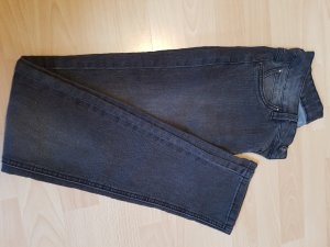 Outfitters nation Jeans stretch gris anthracite