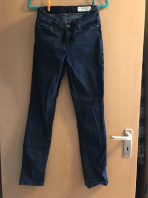 Esmara Straight Leg Jeans dark blue