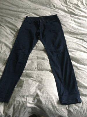 Blue Fire Slim jeans donkerblauw