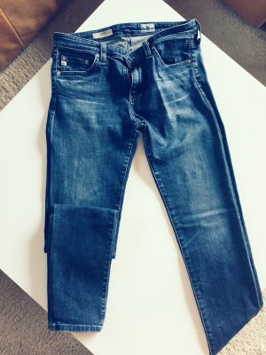 Adriano Goldschmied Stretch Jeans blue-dark blue