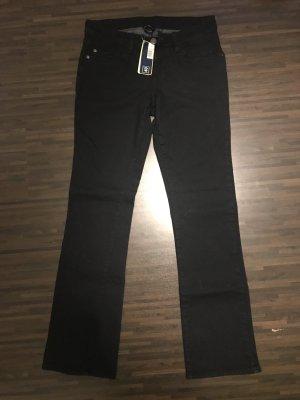 Esmara Boot Cut spijkerbroek donkerblauw