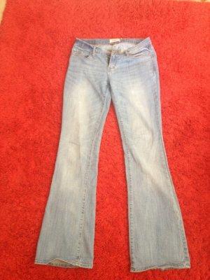 Jeans Abrcrombie & Fitch, Gr. 2R aus USA