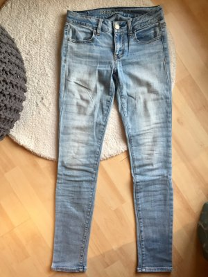 Jeans American Eagle Outfitters, XS