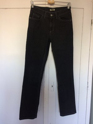 Angels Straight Leg Jeans anthracite-black