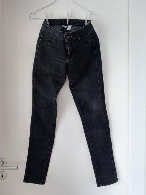 Jeans anthrazit von Mango