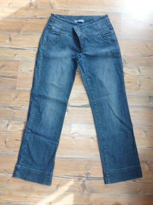 Jeans Arizona Gr. 44 blau