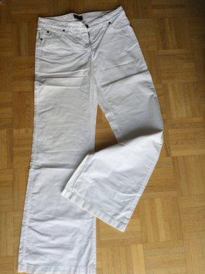 Jeans Armani Gr. 36 in weiß