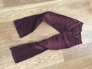 Jeans aus Cord von Levi's