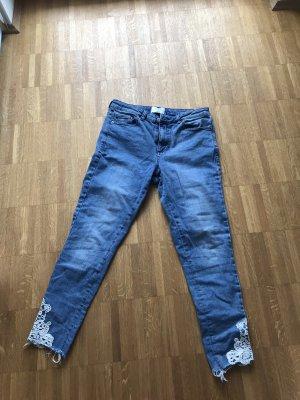 Jeans aus Italien
