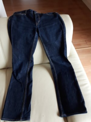 Banana Republic Boot Cut Jeans blue