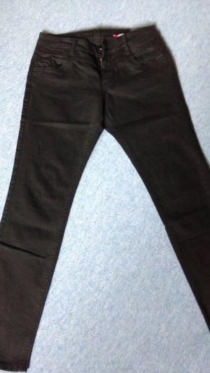Jeans Basic schwarz von s.Oliver