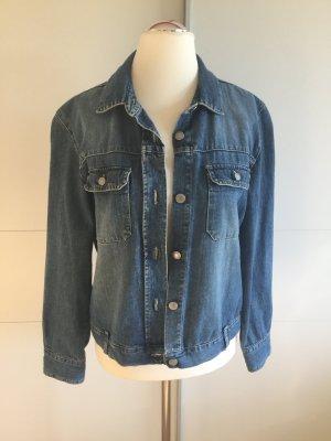 Jeans Basics: Jeans Jacke von Marc O'Polo