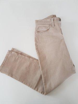 Jeans  beige  34 / Xs