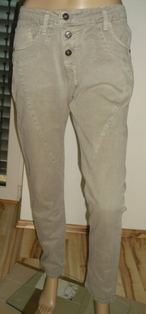 Jeans, Beige, Gr.S, Please (96-AE)