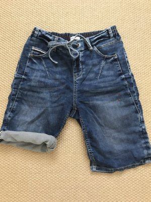Street One Short en jean bleu