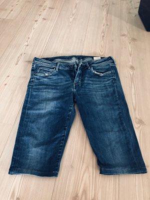 Pepe Jeans Jeans 3/4 bleu
