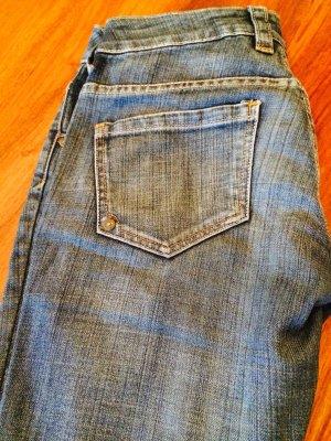 """Jeans """"Bianca"""" von Mango"""