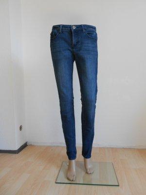 Jeans Blau Amisu Weite 27