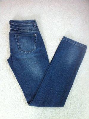 Jeans / blau / Gr. 34 XS /Melrose