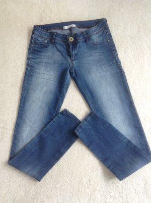 Jeans / blau / Gr. 36 S / Tally Weijl