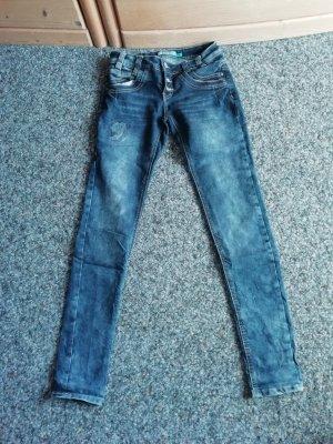 Jeans blau S
