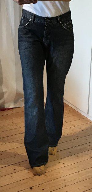 Jeans, blau, S.Oliver, W31, L34 (40/42)