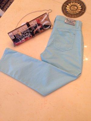 Jeans blau/türkis von Mac
