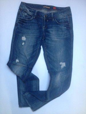 Jeans blau von s.Oliver