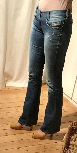 Jeans, blau, W29, L32