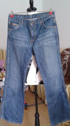 Jeans , blau, W30/L32