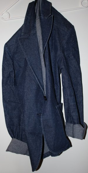 Jeans-Blazer von Mango