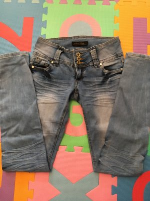 Jeans Blind Date