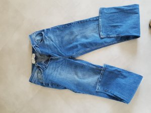 Cecil Stretch Jeans blue