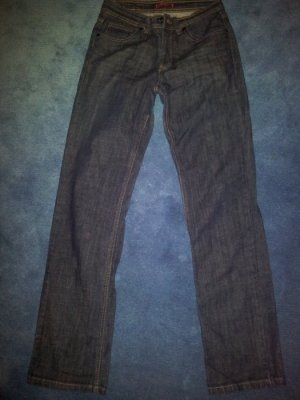 Angels Straight Leg Jeans blue