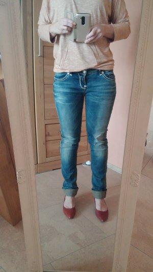 Jeans Blue Monkey Gr. 27/32